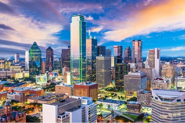 Where to Live in Dallas-Fort Worth to Be Near Growing Business Centers