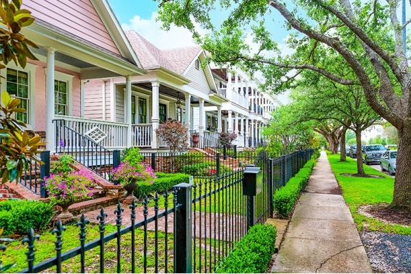 The Houston Neighborhoods to Move to, According to Realtors