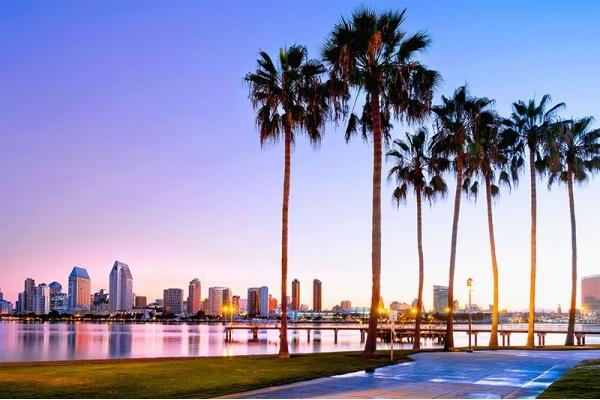 Urban vs. Suburban: San Diego