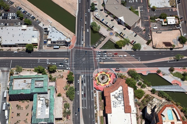 Find Out Which Intersections Were Voted the Hottest in the Phoenix Area