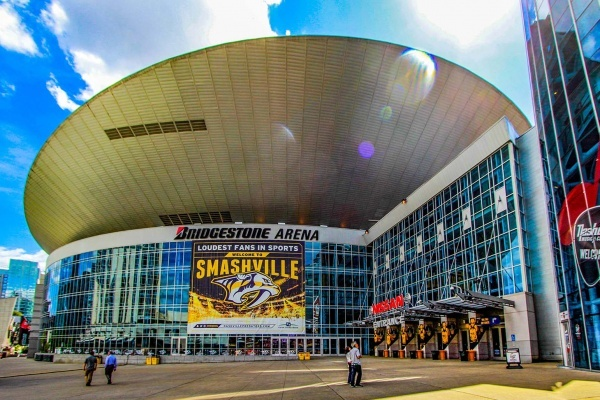 Title photo - Best Things to Do Before and After a Nashville Predators Game