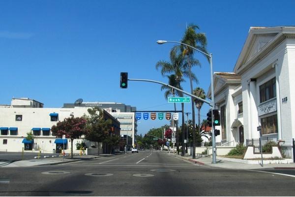'Main Streets Across America' List Honors Santa Ana's Main Street