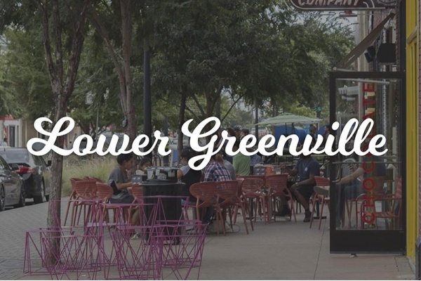 Urban Neighborhood Spotlight: Lower Greenville