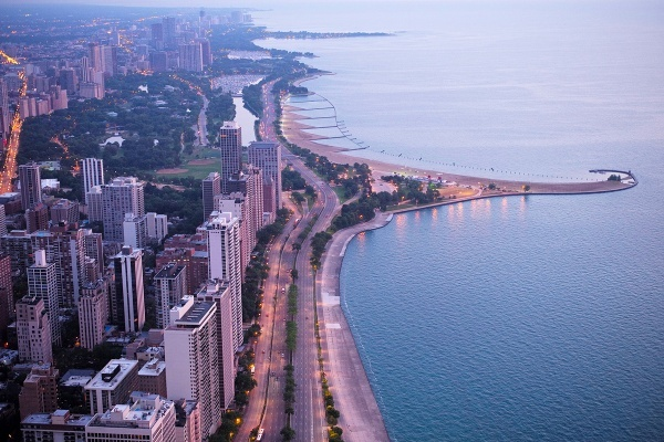 Proposed Tax Reform Could Slash Breaks for Chicago's Luxury Homeowners