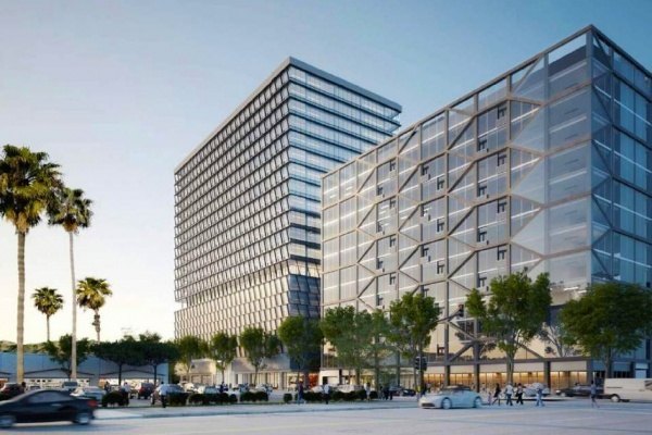 $450M Vermont Corridor Project Moves Forward in Koreatown