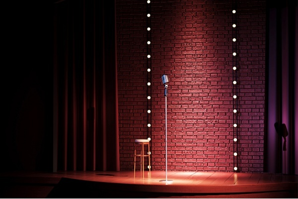 5 San Francisco Comedy Clubs That Bring the Laughs