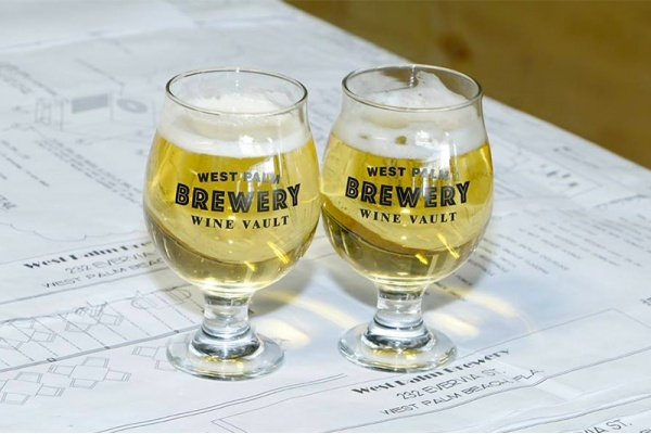 Craft Beer Breweries Coming to West Palm Beach