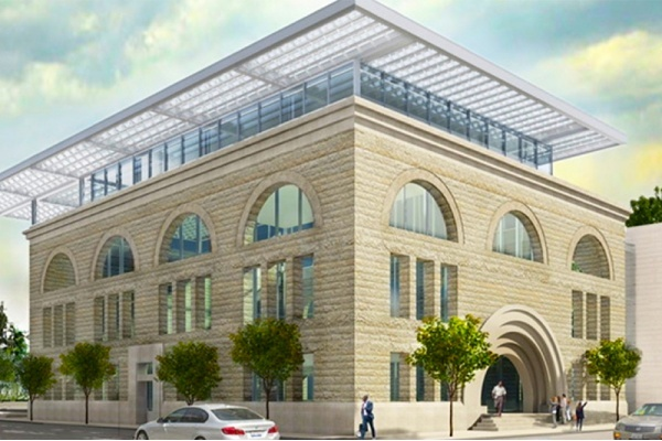 National Gospel Museum Planned for Former Bronzeville Church Will Be First of its Kind