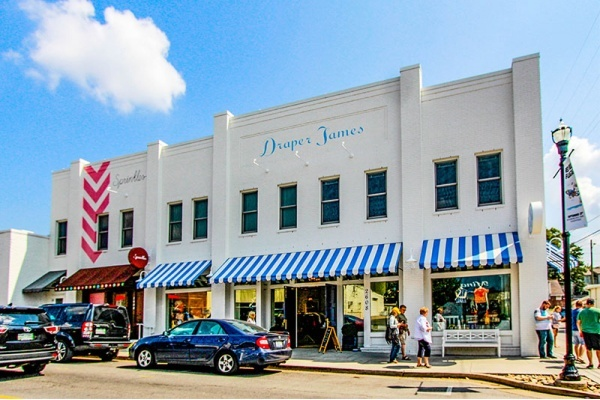 Best Nashville Neighborhoods for Shopping Small