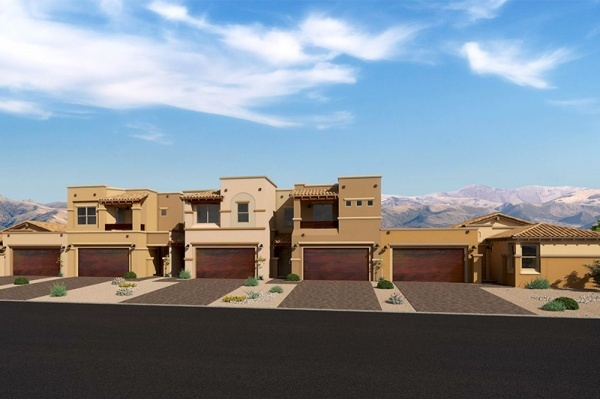 Builders Recently Spent $6.27 Million Around Tucson for Residential Developments