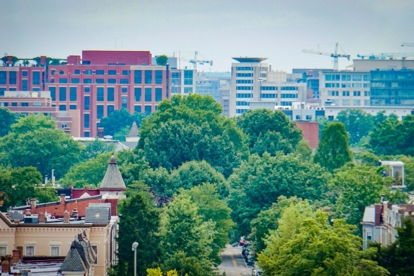 5 D.C. Neighborhood Names That Emerged in the Past Few Years