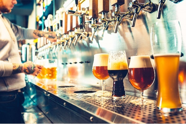 Experience the Brewery Culture in These Mesa Neighborhoods