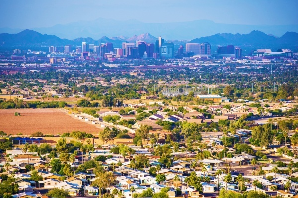 What Phoenix is Doing to Minimize Heat Risks for Vulnerable Residents
