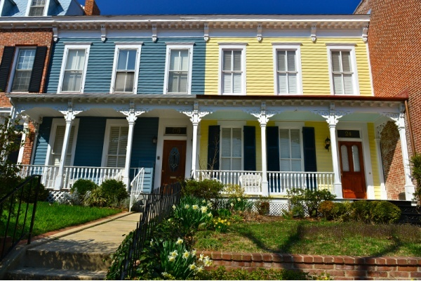 Six D.C. Neighborhoods Saw Houses Sell in Under a Week in 2017