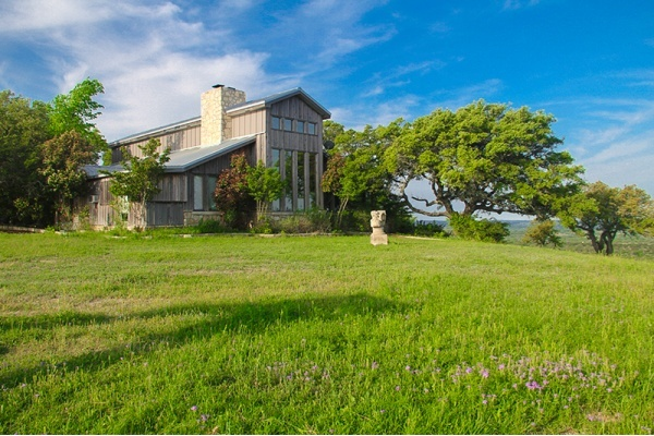A Piece of Presidential History is for Sale in the Texas Hill Country