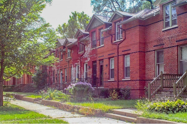 Title photo - 5 Projects That May Change Chicago's Far South Side Neighborhood Pullman