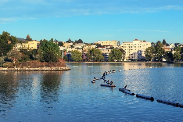Housing Plans Raise Questions About Future of Alameda Waterfront