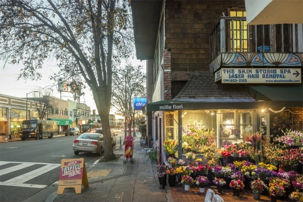 Meet My Neighborhood: Piedmont Avenue, Oakland