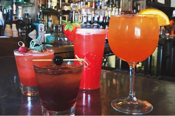 Four Bars You'll Want to Check Out in Atwater Village