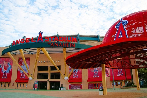What to Do Near Angel Stadium Before and After the Game
