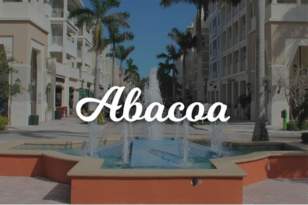 Community Spotlight: Abacoa