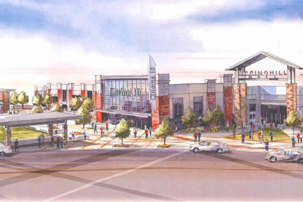 West Dundee Revitalization is Underway, and Many More Projects Are in the Works
