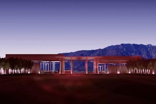 Eco-Friendly Residential Community Coming to Palm Springs