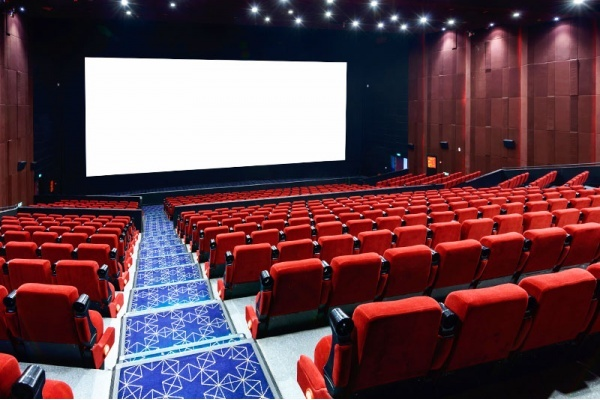 San Diego Neighborhoods with the Best Movie Theaters