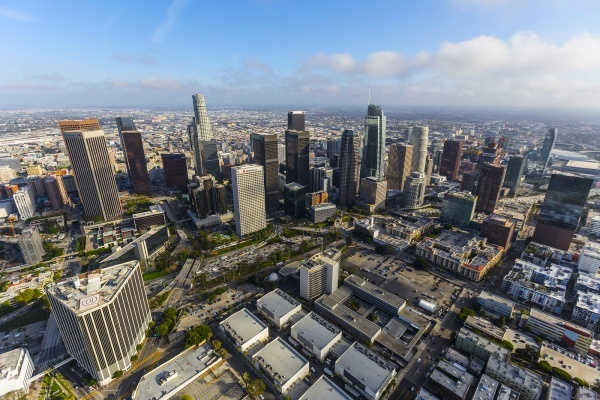 Latest Poll Reveals High Home Costs May Lead to LA Exodus