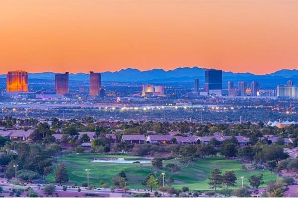 3 Affordable Neighborhoods in Las Vegas
