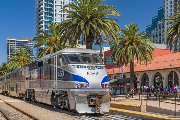 Oceanside Transit Center Receives $28M Updates for Holiday Season