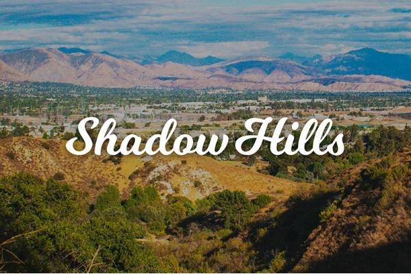 Neighborhood Spotlight: Shadow Hills