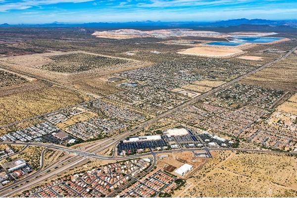 La Posada Retirement Community Considers Annexation Into Sahuarita