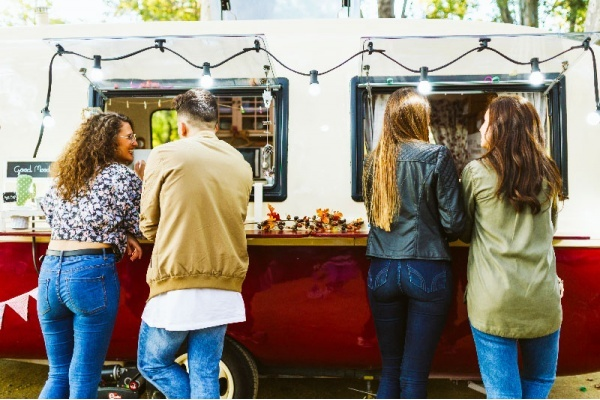 5 Nashville Neighborhoods to Find the Best Food Trucks