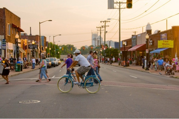 Meet My Neighborhood: Plaza Midwood, Charlotte