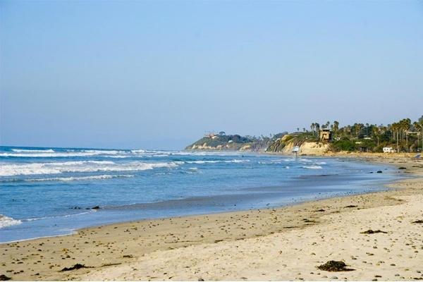 San Diego Suburb Spotlight: Solana Beach, CA