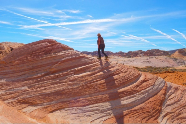 Title photo - A Day Guide to Exploring Red Rock Canyon