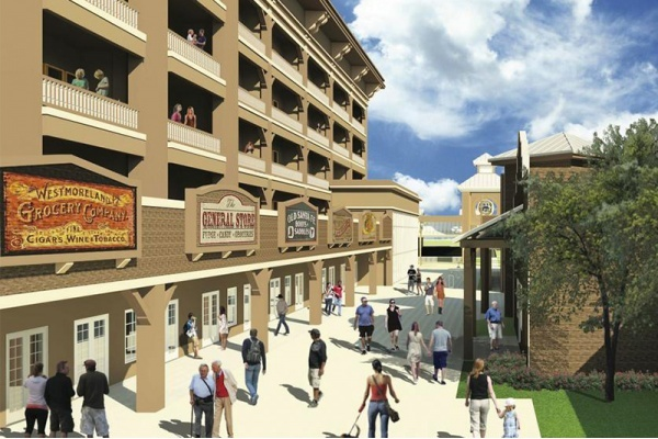 Davie Selects Firm for Downtown Redevelopment Project