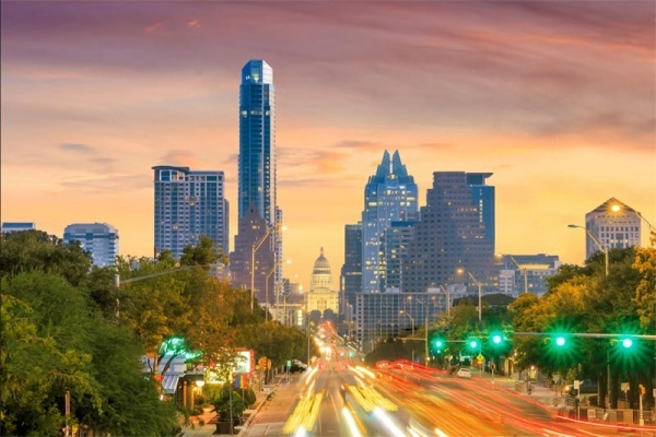 3 Suburban Cities With Easy Commutes to Austin