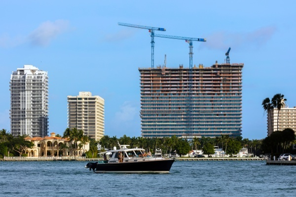 Title photo - Major Developments That Will Change Miami