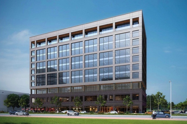 More Than 1,200 Housing Units in the Mix for Railhead, Frisco's New Mixed-Use Project
