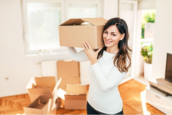 Single Female Homebuyers Are Outpacing Men, According to New Report