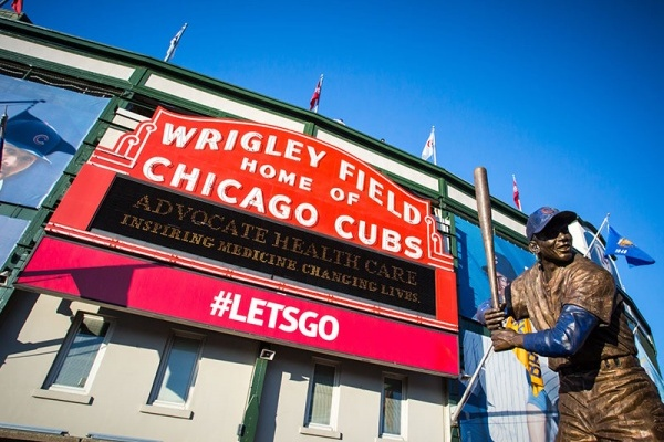 A First Timer's Guide to Chicago Cubs Games at Wrigley Field