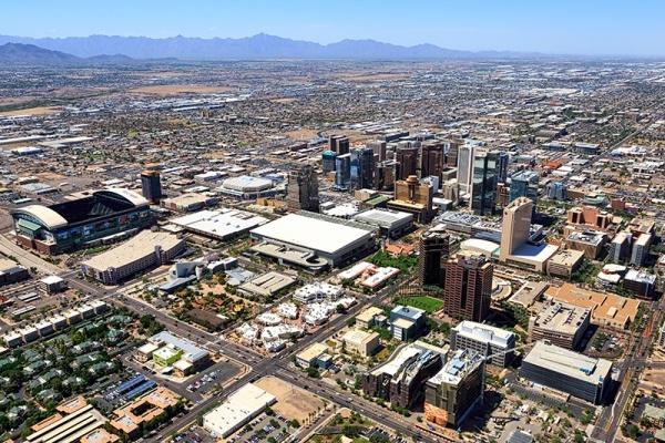 West Valley Cities Starting to Bridge Economic Gap With Phoenix, East Valley