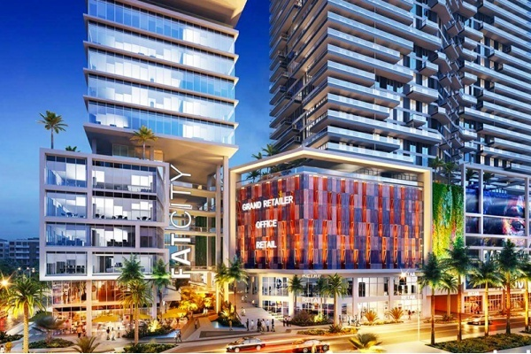 5 Developments Reshaping Fort Lauderdale's Downtown