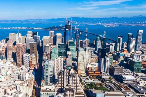 Rincon Hill's The Harrison Begins Luxury Penthouse Sales