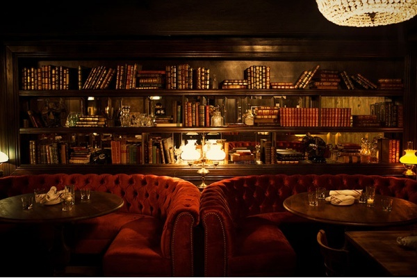 Discovering Chicago's Speakeasy Bar Scene: 7 Hidden Neighborhood Spots