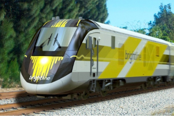 Feds Approve Brightline Service to Orlando