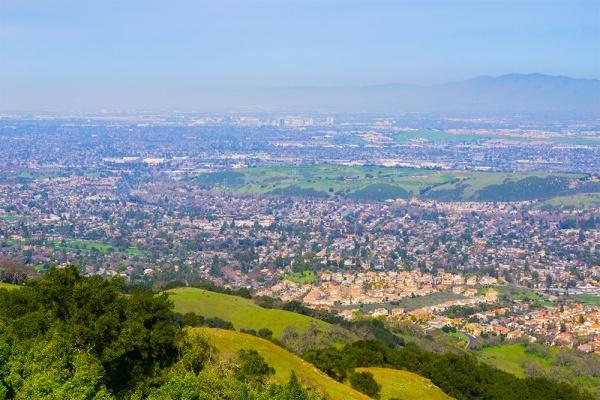 A Closer Look at San Jose's Almaden Valley