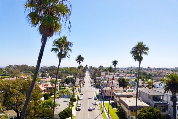 5 Popular Neighborhoods in Huntington Beach